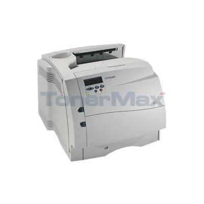 Lexmark Optra S-1855